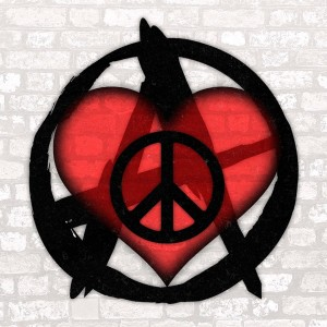 love activists logo